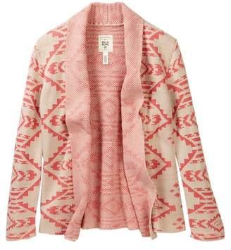 Billabong Tripped-Up Sweater (Little Girls & Big Girls)