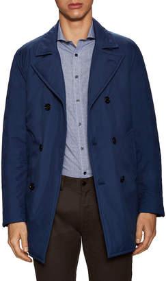 Allegri Soft Touch Twill Caban Jacket