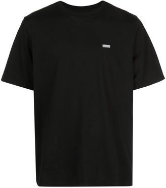Supreme reflective small box T-shirt