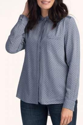 Hatley Medallion Button Down