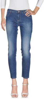 Heavy Project Jeans