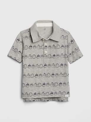 Gap Pocket Polo T-Shirt