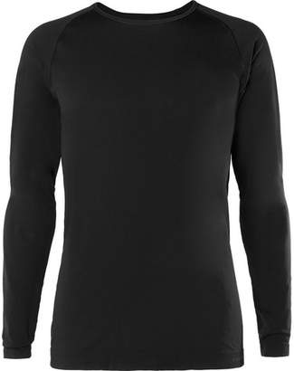 Falke Ergonomic Sport System Warm Stretch-Jersey T-Shirt