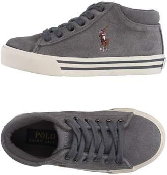 Ralph Lauren High-tops & sneakers - Item 11187768JR
