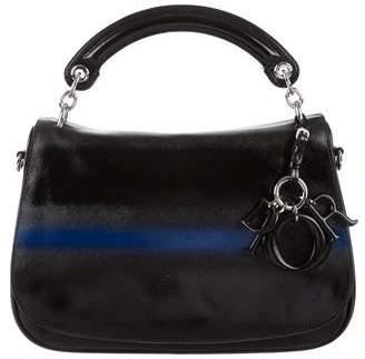 Christian Dior Dune Flap Bag