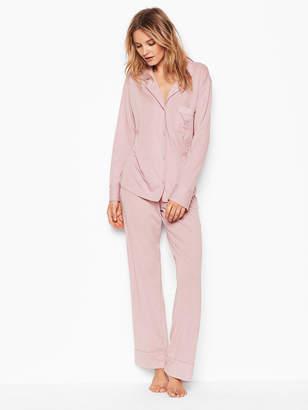 Victoria's Secret Victorias Secret The Sleepover Knit PJ
