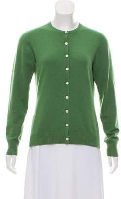 Michael Kors Long Sleeve Knit Cardigan
