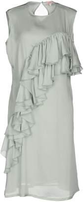 Rose' A Pois Short dresses - Item 34796518JV