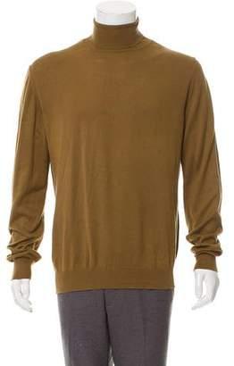 Helmut Lang Vintage Turtleneck Long Sleeve Sweater