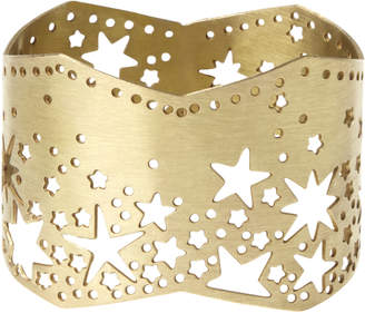Ariana Ost Twinkling Star Napkin Ring (Set of 4)
