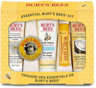 Burt's Bees Essential Gift Set - 5 Pack - Women's