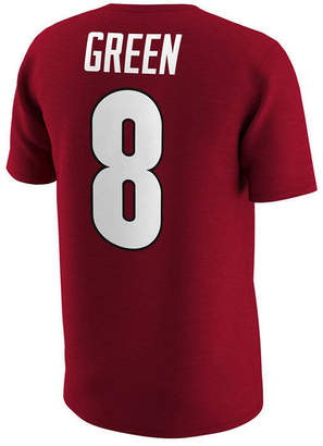 Nike Men's A.j. Green Georgia Bulldogs Name and Number T-Shirt