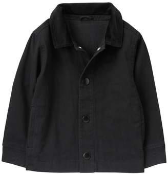 Crazy 8 Corduroy Collar Jacket