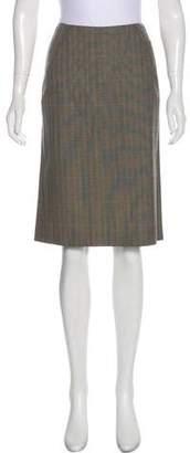 Theory Knee-Length Pencil Skirt w/ Tags