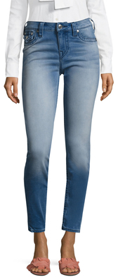 Super Skinny Fit Jeans $179 thestylecure.com
