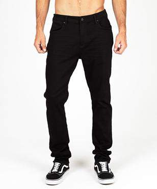 Wrangler Stomper Loaded Black