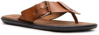 Mercanti Fiorentini Buckle Sandal - Men's