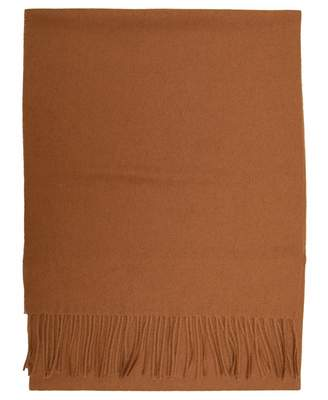 A.P.C. Accessories Echarpe Remy Scarf Colour: CAMEL, Size: One Size