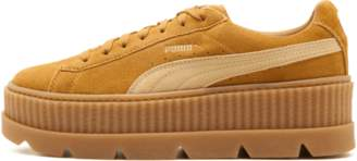 Puma Cleated CreaperSuede Wn's Golden Brown/Lark