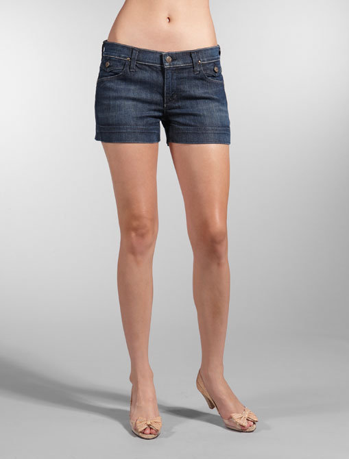 Citizens Of Humanity Jeans Destiny Flap Short
