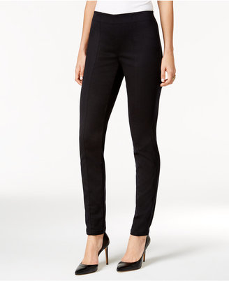 Style & Co. Seamed Skinny Pants, Only at Macy's $49.50 thestylecure.com