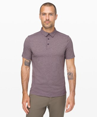 Lululemon Evolution Polo