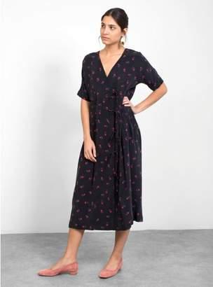 Callahan Caron Mica Floral Dress