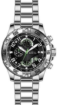 Invicta Men's 26093 S1 Rally Quartz Multifunction Dial Watch