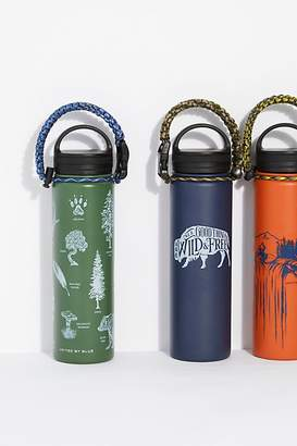 United By Blue Bungee Stainless Steel Bottle