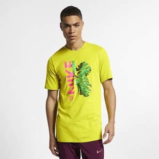 Nike Men's Graphic Running T-Shirt Dri-FIT