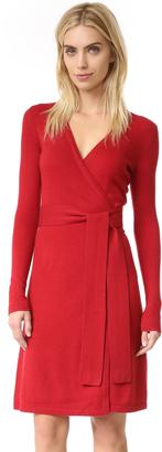 Diane von Furstenberg Linda Dress $378 thestylecure.com