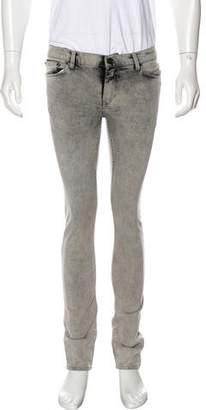 BLK DNM Woven Skinny Jeans w/ Tags