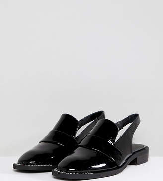 Free People Abbey Road Sling Back Shoes
