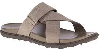 Merrell Women's Around Town Sunvue Slide Sandal
