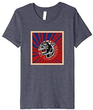 Vintage Panther Shirt