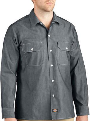Dickies Chambray Shirt