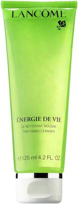 Lancôme Energie de Vie The Smoothing & Purifying Foam Cleanser