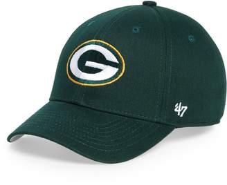 '47 NFL MVP Green Bay Packers Baseball Cap