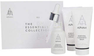 Alpha-h NEW The Essentials Collection