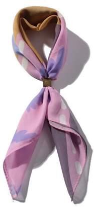 Droite lautreamon (ドロワット ロートレアモン) - ドロワット ロートレアモン リング付きスカーフ