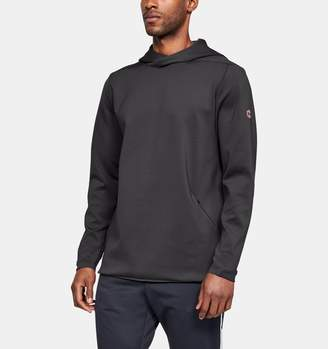 Under Armour Men's Athlete Recovery Track Suit Elite Hoodie