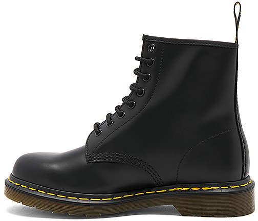 Dr. Martens 1460 8 Eye Boot in Black