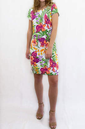 Tommy Bahama Marbella Bloom Dress