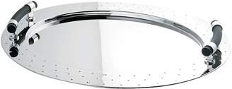 Alessi Oval Tray with Handles (45.5cm)
