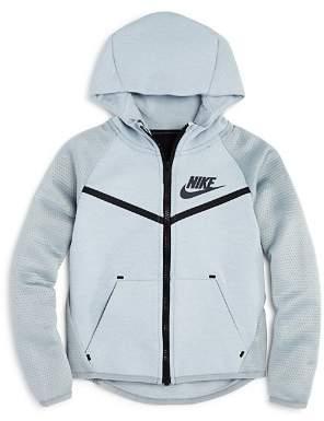 Nike Boys' Tech Pack Hoodie - Little Kid