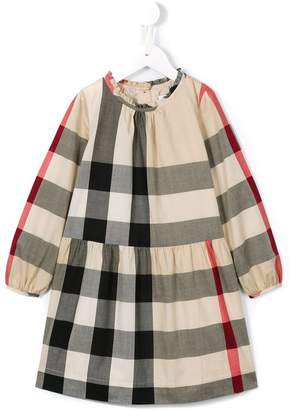 Burberry New Classic Check dress