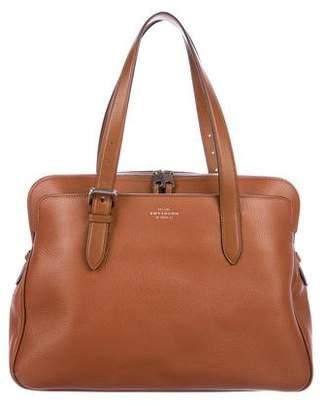 Smythson Burlington Business Bag