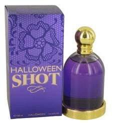 Jesus del Pozo Halloween Shot Eau De Toilette Spray