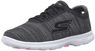 Skechers Performance Women's Go Step Cosmic Walking Shoe $60 thestylecure.com