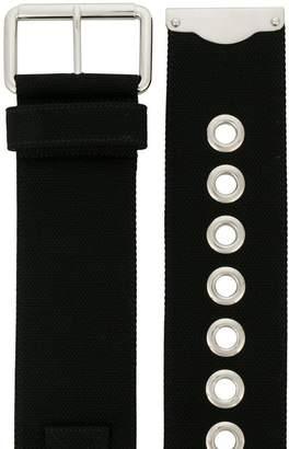 Miu Miu high-waisted belt